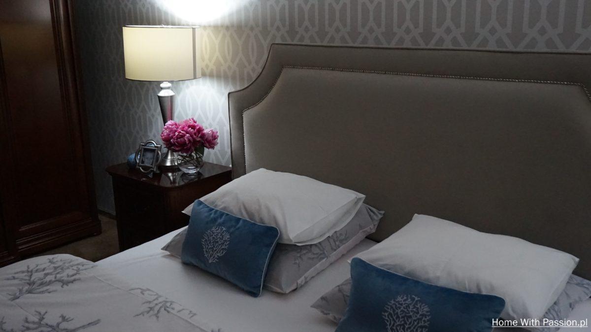 Sypialnia w nowej odsłonie