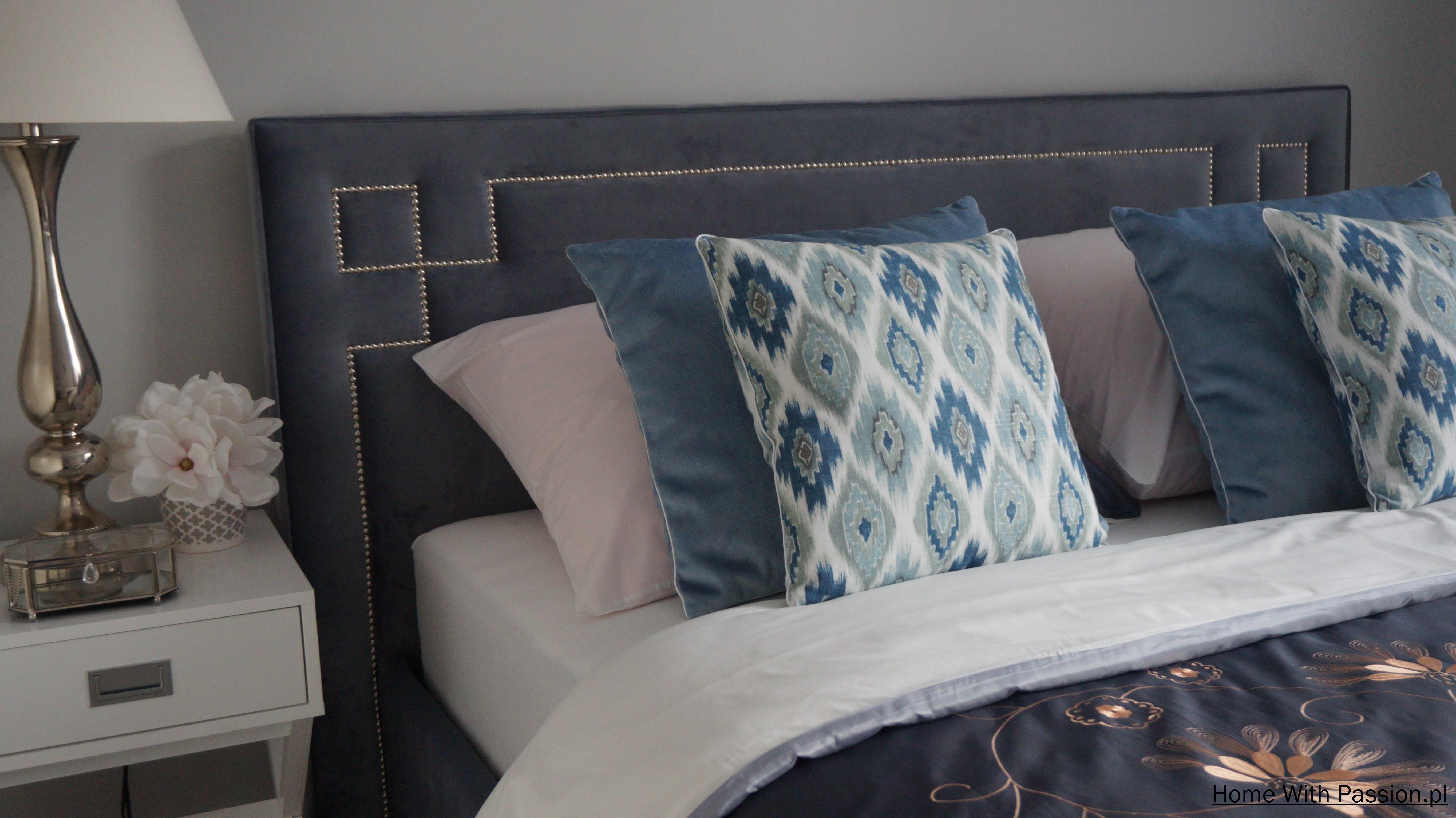 Sypialnia W Stylu Hampton Mieszkanie Home With Passion