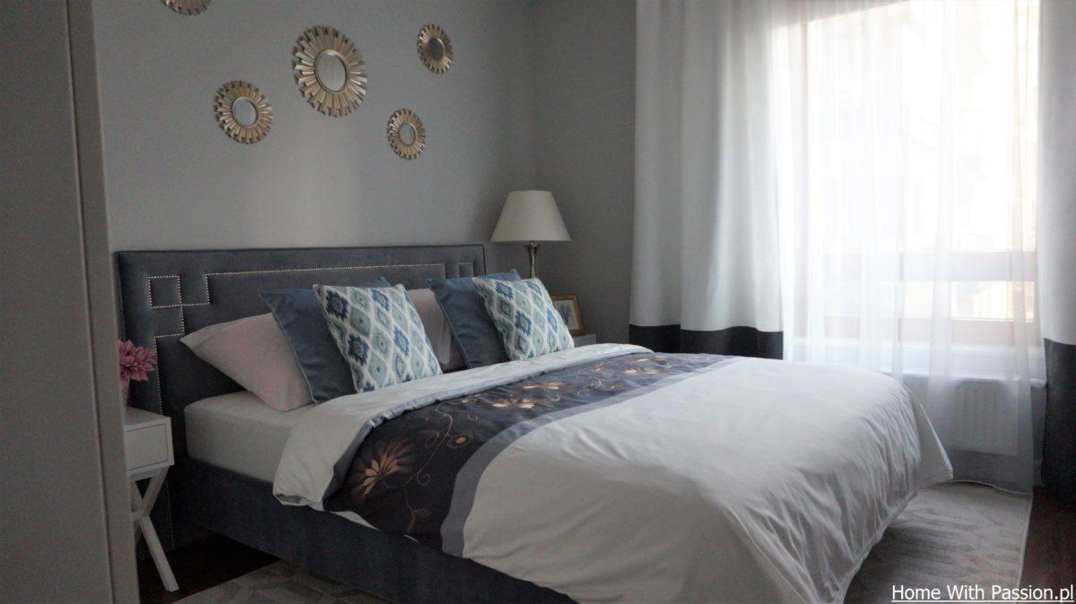 Jak zrobić tapicerowane łóżko? – DIY