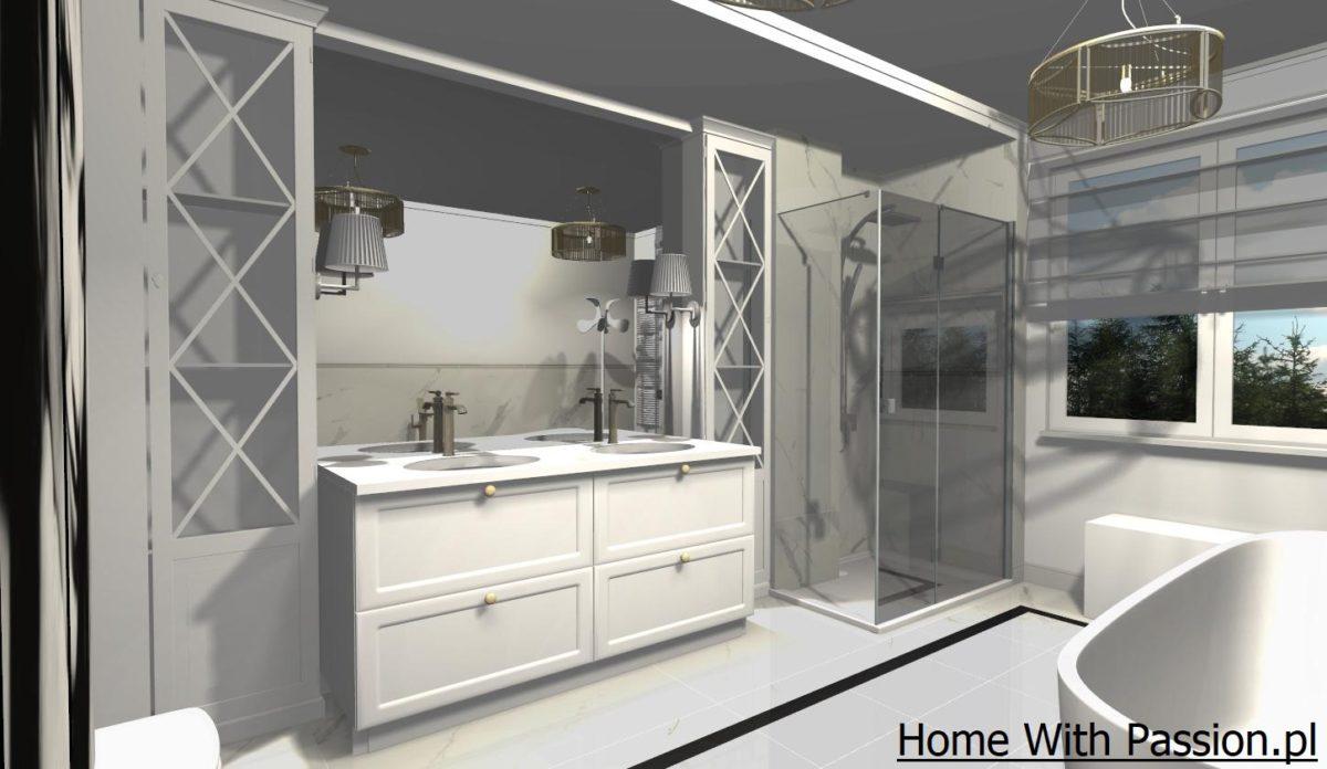Projekt łazienka | Już za chwilę, już za momencik…